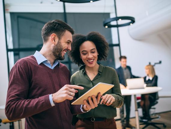 Descubra a estratégia de Customer Success